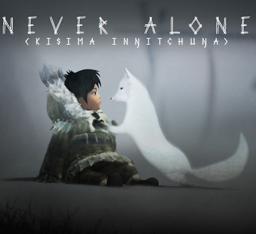 Never Alone review