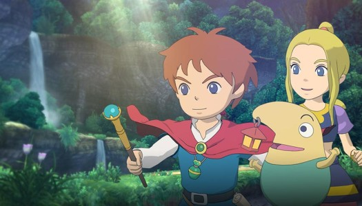 Ni no Kuni: Wrath of the White Witch Review – Tidy, Mun!