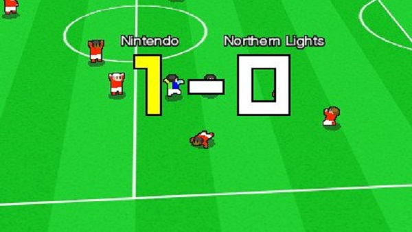 nintendo pocket football club goal