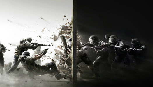 Rainbow Six: Siege Review – Break the Walls Down
