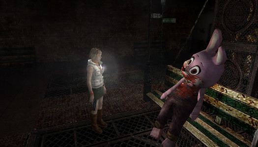 What Is Your Scariest Gaming Moment?
