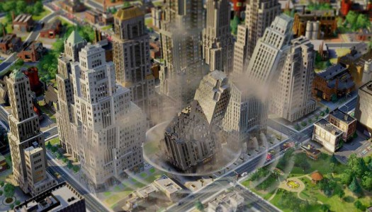 SimCity Review – Under Construction