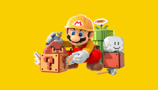 Super Mario Maker Review – Make My Day