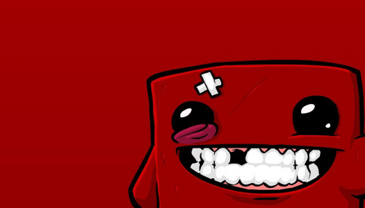 A Long, Twisted History With Super Meat Boy
