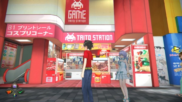 There's plenty to see in Akiba, though sadly, some of the more interesting stores are off-limits.