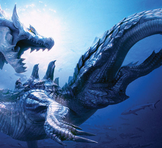 the most obnoxious monsters in monster hunter 3-ultimate
