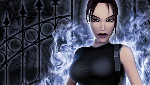Tomb Raider: Angel of Darkness Retro Reflection