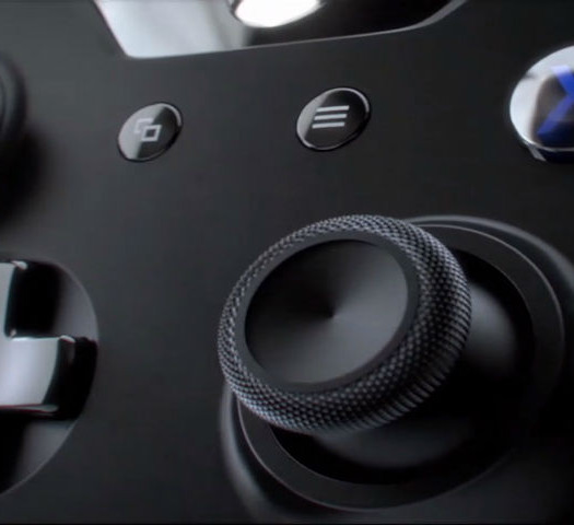 what the hell is wrong with the xbox one controller