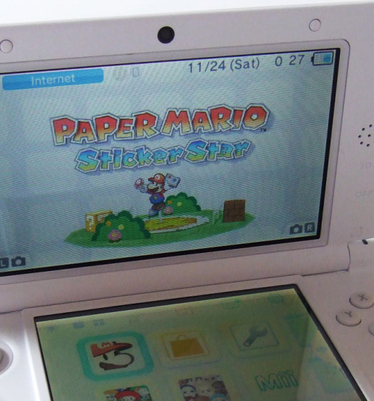 why the 3ds puts consoles to shame